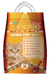 Cat Litter Silica Cat Litter Silica Gel Cat Litter Wheat